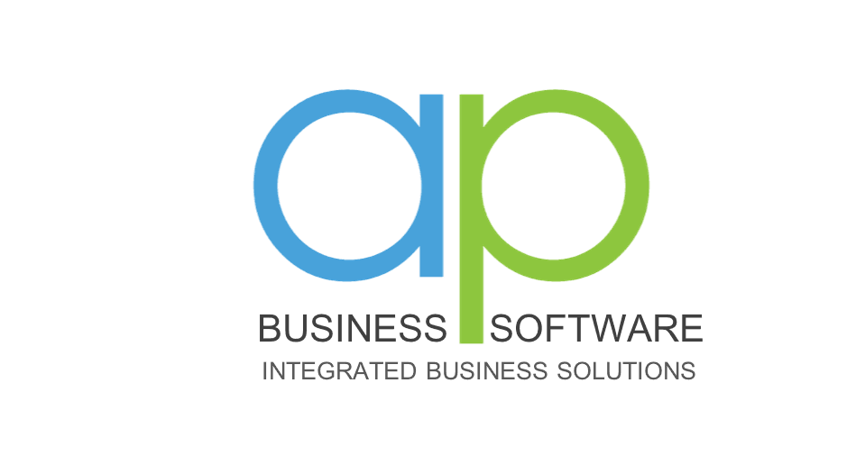 AP Business Software Logo